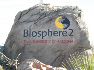biosphere rock